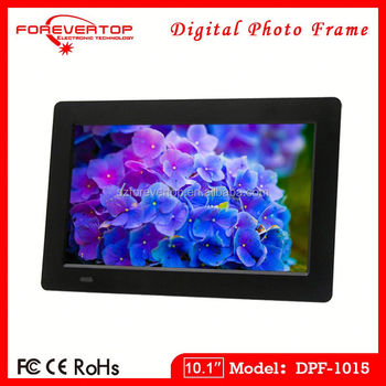 hot sale product wifi digital photo frames