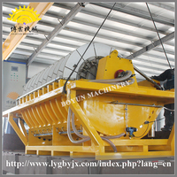 Iron Dewatering equipment Ceramic disc vacuum filter iran copper ore