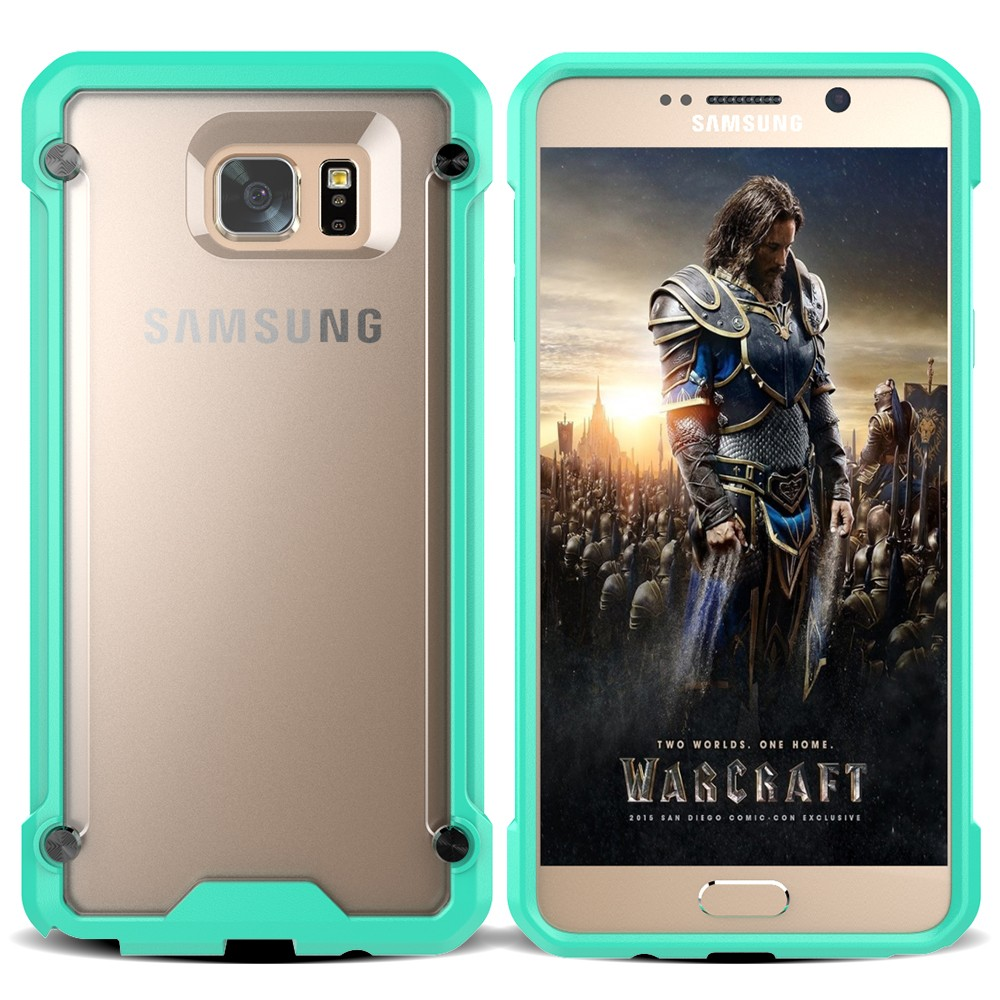 Free sample transparent case for samsung galaxy note3
