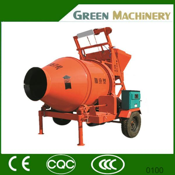 Fully automatic concrete machine concrete iron rods