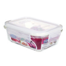 Home storage & organization fast supplier plastic food storage container