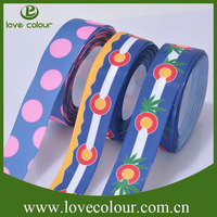 100% Polyester Wholesale 3 Inch Grosgrain Ribbon