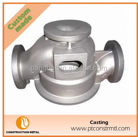 OEM Service for Aluminum Die Casting /Sand Casting/Investment Casting