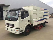 factory price Dongfeng street sweeping truck for sale