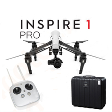 DJI Inspire 1 Pro RC Drone Quadcopter with Zenmuse X5 4K Camera & free case