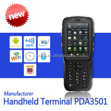 Industrial PDA Manufacturer Wholesale Industrial Android PDA Scanner