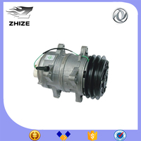 Ex factory price Truck part 8104010-C0102 Air Conditioning Compressor for Dongfeng Kinland