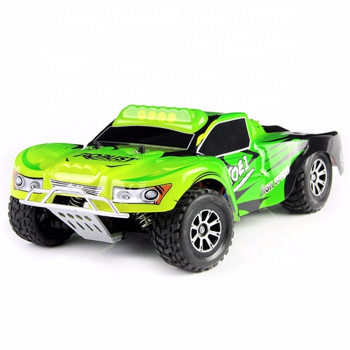 2.4G rc 4wd <strong>remote</strong> control toys off road rally truck rc car 1:18 for kids
