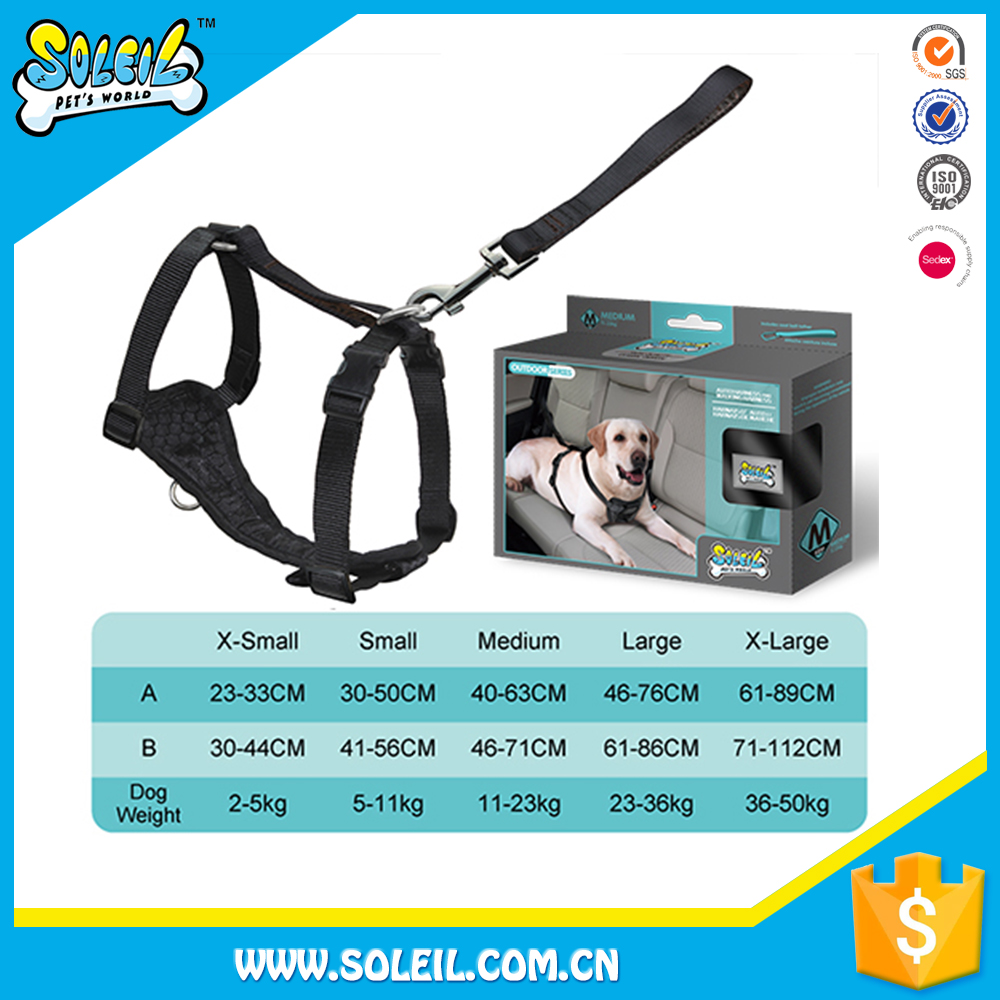 Wholesale Price Dog Harness Dress