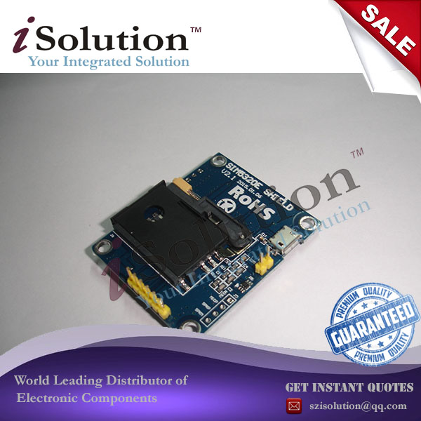 SIM5320E 3G Module GSM GPRS GPS Modules
