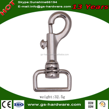 Low Price Spring Hook Latches,Connector charm hook more than 10 years production experience, JL-212