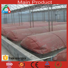 New design China Home Use Methane Anaerobic Digester