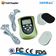 Sunmas Most popular products rehabilicare tens unit electrodes