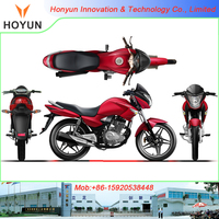Second generationTiger model made in Guangzhou SANLG HALAWA sama motorcycles