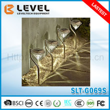 LED Light Source And Lawn Lights Item Diamonds Solar Garden Decoration Lamp