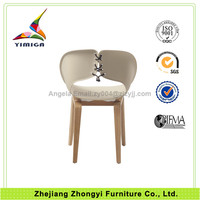 YMG-9303B Living Room Furniture wholesale low price plastic dining chairs and tables