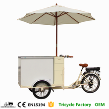 customized ice cream push carts italian ice cream vending tricycle