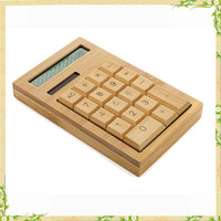 Best Selling Modern Wooden Bamboo Square