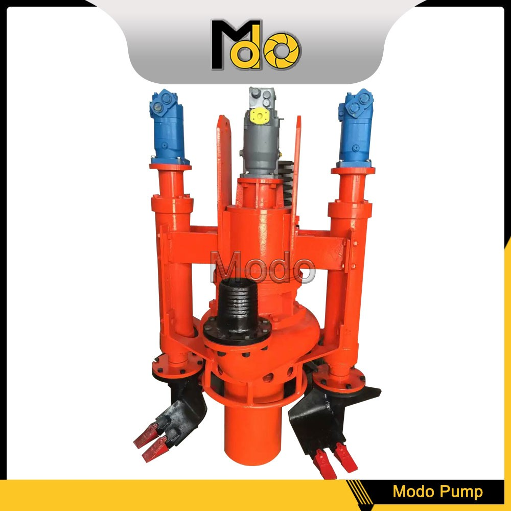 submersible pump specifications