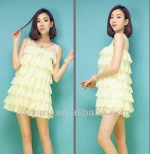 Wholesale Korean Models Dress