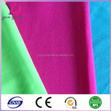 Bright color nylon spandex blend fabric swimsuit material
