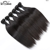 Most popular 100% new hair product virgin Brazilian Human hair extension