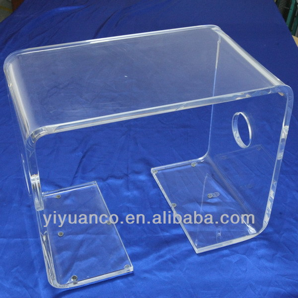 Silla de acr lico transparente acrilico sillas de comedor - Sillas acrilico transparente ...