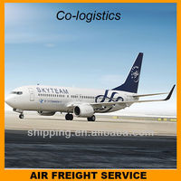 International Air Cargo Shipping Rates to Indonesia from Shenzhen-- Skype: colsales03