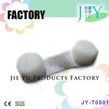 Disposable nose filters for spray tanning