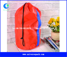 Promotional Drawstring Bags Food Packaging Nylon Bag Export Wholesale