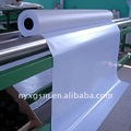 Fast drying Backlit Polyester Film