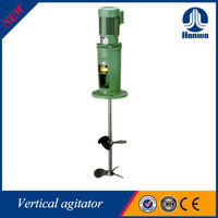 Good price vertical industrial paint mixer