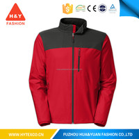 2015 newest design factory price comfortable made in korea jacket---7 years alibaba experience