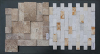 300x300mm mosaic tile marble