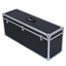 RC Aluminum Aircraft Case use for placing the 500 helicopter