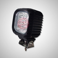 MOTORCYCLE DRIVING FOG LAMP,OFFROAD LED WORKING,48W CREE TRUCK LED OFFROAD LIGHT