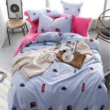 4pc home sense bedding american style wholesale comforter sets bedding