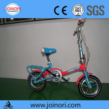 Manufacturer of children bicycle from China