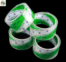Excellent quality made in Taiwan opp packing tape polyester tape