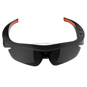 Sport Sunglasses 1080P Spy Camera Sunglasses