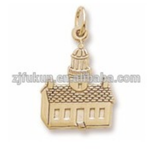 lighthouse charms old point Loma light charms zinc alloy charms for bracelet