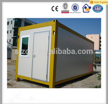 hot product folding container house