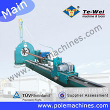 Professional Street Light Pole Machine
