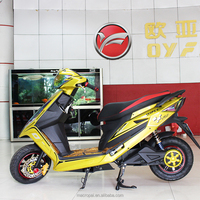 2016 special mobility new 60V Electric scooters,great 800W electric motorcycle,best EEC two wheel electric motorcycle