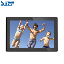 Wall mounted wifi ethernet network 10.1 Inch Android tablet PC