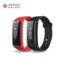 J-style Smart Band Watch Heart Rate Monitor Fitness Tracker Blood Pressure GPS