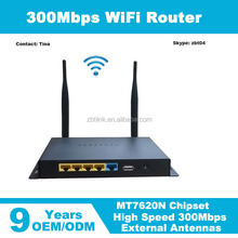 300Mbps chipset 3g wifi antenna openwrt gsm wireless router