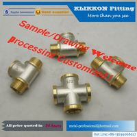 Brass China Dongguan Hy Hardware Company