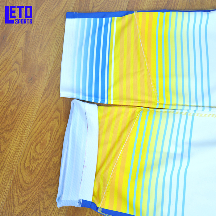 Custom Design Fully Sublimation Printing Colors Ice Hockey Pants