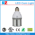 Top quality 6 years warranty DLC/UL/cUL e26/e27/e39/e40 ip64 led corn light